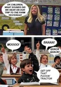 school-joke