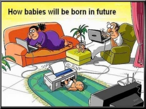 how-babies-will-be-born-in-future-facebook-joke